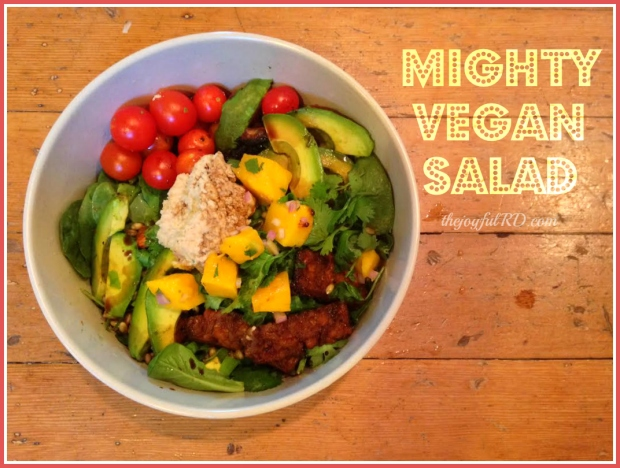MightyVeganSalad