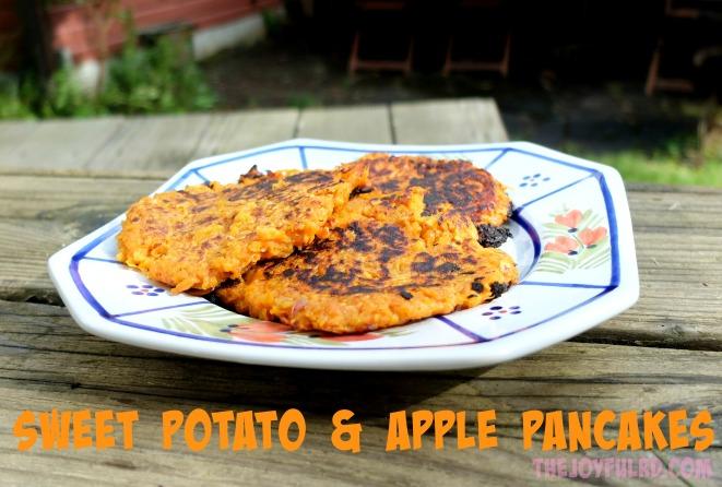 pancaketitle